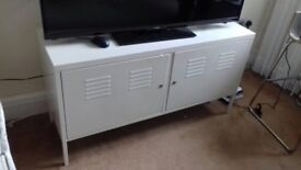 Ikea Unit White