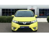 2017 Honda Jazz 1.3 EX 5dr Petrol Hatchback Hatchback Petrol Manual