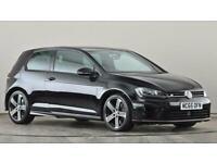 2015 Volkswagen Golf 2.0 TSI R 3dr DSG Auto Hatchback petrol Automatic