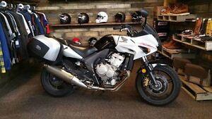 2012 Honda CBF600SA