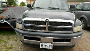 1998 Dodge Ram 4x4