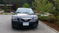 2007 Mazda 3 GT **Need gone by this week**