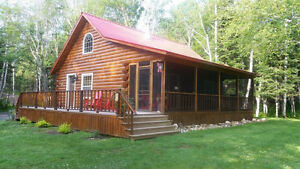 WATERFRONT home - MLS #06221840 - Blackville area!!