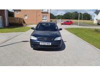 Vauxhall/Opel Astra