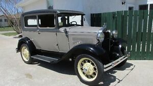Ford Model A - 1930 (price just reduced)