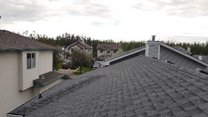 Hard working,  experienced roofer, with unbeatable pricing Strathcona County Edmonton Area image 3