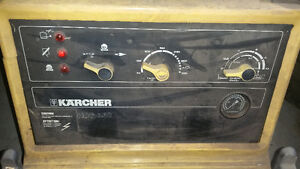 Karcher HDS 750 pressure washer Cambridge Kitchener Area image 5