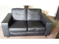 SKOGABY 2 SEATER IKEA SOFA. Practically New. URGENT