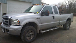 2006 Ford F-350 Lariat Pickup Truck REDUCED FOR QUICK SALE!! Kingston Kingston Area image 5