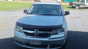 2009 Dodge Journey SXT SUV, Crossover New MVI