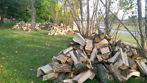 Firewood; Cheap: Split Dried /Seasoned Hard Wood & Free Quotes