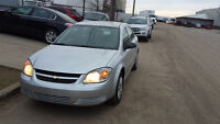 2009 Chevrolet Cobalt, 5 speed, only 114,000 km, solid ride Edmonton Edmonton Area Preview