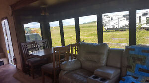 Fifth Wheel camper for sale