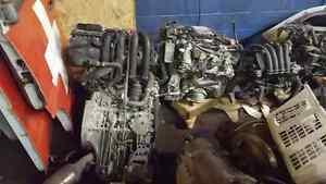 1985 Mercedes 380SL V8 Engine Motor - (127,500 KM)