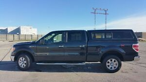 2010 FORD BLACK F-150  for SALE – VERY CLEAN