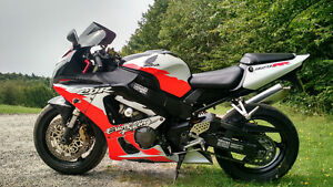 CBR929 Erion Edition/ will trade