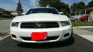 2011 Ford Mustang V6 Coupe - $25,000