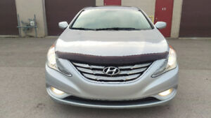 2011 Hyundai Sonata GLS, Certified, Warranty Included Sedan