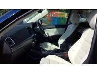 2016 Mazda CX-5 2.2d (175) Sport Nav 5dr AWD Automatic Diesel Estate