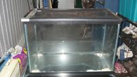 TANK WITH LIDE 20 GALLON
