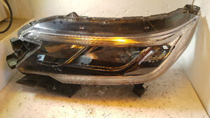 CR-V 2015 2016 LUMIERE GAUCHE OEM LEFT HEAD LIGHT LAMP