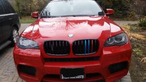 Flawless 2010 BMW X6 M for Sale