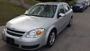 Low km - 2007 Chevrolet Cobalt LT Sedan