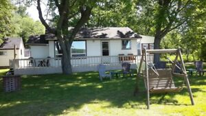 Prime August weeks available in Family Friendly Cottage