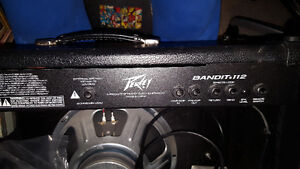 Peavey Bandit 112 Transtube Amp Cambridge Kitchener Area image 3