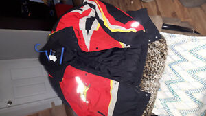 Polaris edge Skidoo jacket