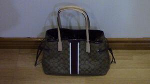 Coach - Sac à main - Handbag (purse)