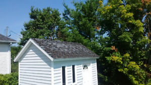 Free Leftover Roof Shingles (Wanted!)