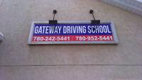 GATEWAY DRIVING  SCHOOL LTD ( SPECIAL OFFER )