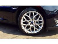2017 Ford Focus 1.0 EcoBoost 125 Titanium X 5d Manual Petrol Hatchback