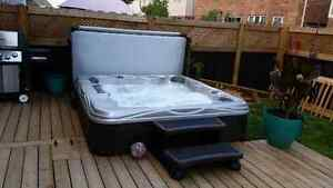 Artisan hot tub for sale