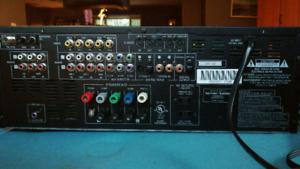 HK AVR 125/HK DVD 25