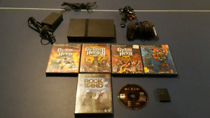 Playstation 2 Bundle -- ONLY $60