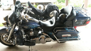 For sale motorcycles