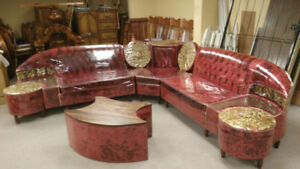 Vintage Sectional for Sale