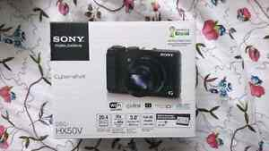 Sony Cyber Shot Digital Camera for sale