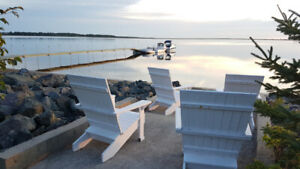 LAND FOR SALE ON THE BIG TRACADIE RIVER IN N-B