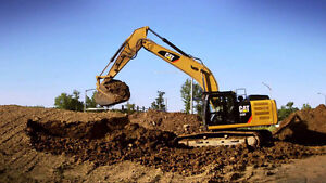 Rental Excavator! Prices starting at $7500 per month