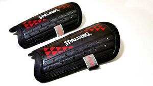 Spalding soccer shin guards West Island Greater Montréal image 2