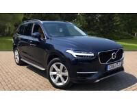 2016 Volvo XC90 2.0 T8 Hybrid Momentum 5dr Gea Automatic Petrol/Electric Estate