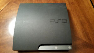 Used PS3 Good Condition- 2 Controllers- 15 Games Peterborough Peterborough Area image 2