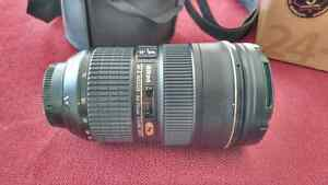 Nikon 24-70mm f/2.8G ED Nikon Canada Serviced Kitchener / Waterloo Kitchener Area image 2