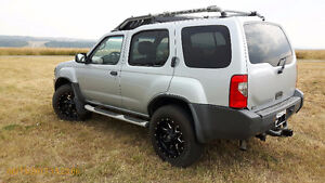 ***For Sale My 2003 Nissan Xterra XE SUV Mint Condition***