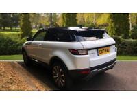 2017 Land Rover Range Rover Evoque 2.0 TD4 SE Tech 3dr - Privacy Automatic Dies