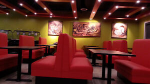 Full Furnished Restaurant Regina Regina Area image 1