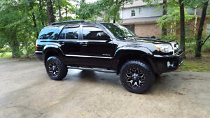 2000 or newer Toyota 4Runner wanted for quick sale